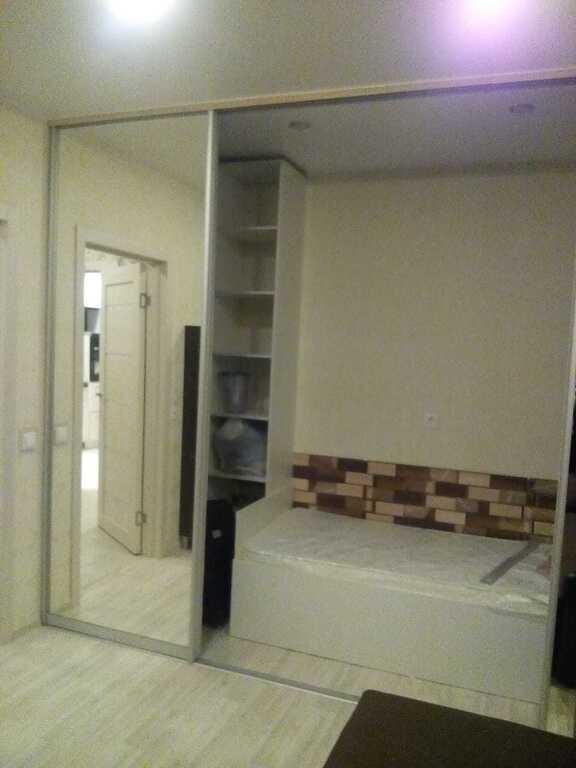 Сдам комнату в двух комнатной квартире в Новоодрезково - Фото 6