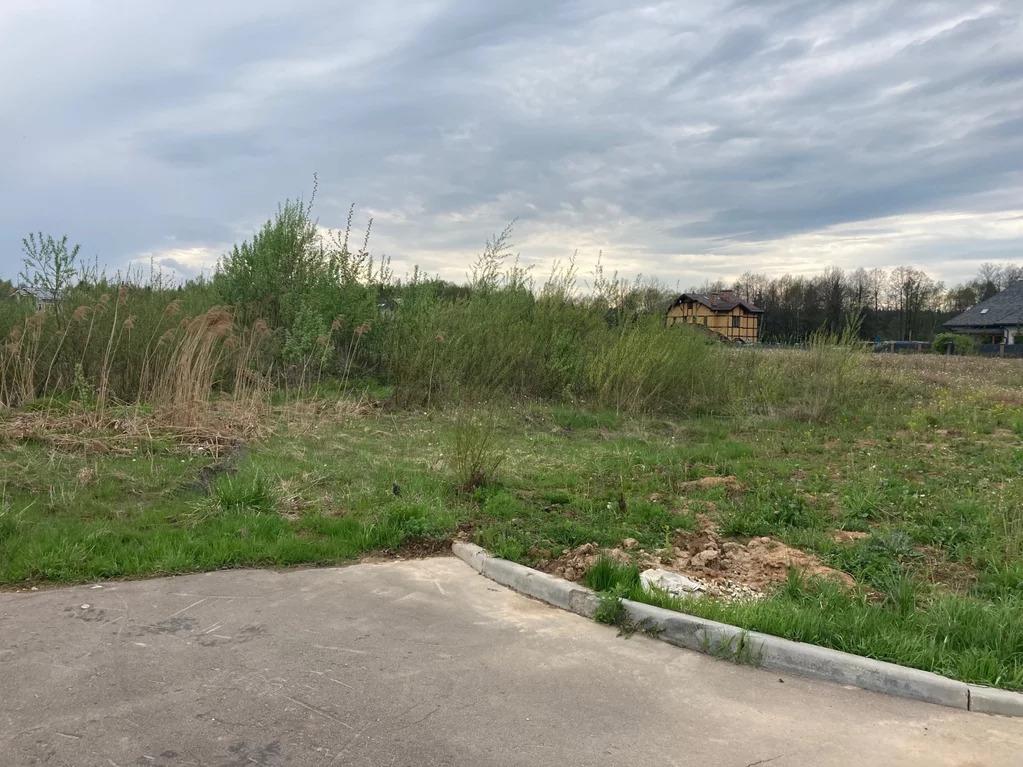 Продажа участка, Каменка, Воскресенское с. п, м. Саларьево - Фото 3