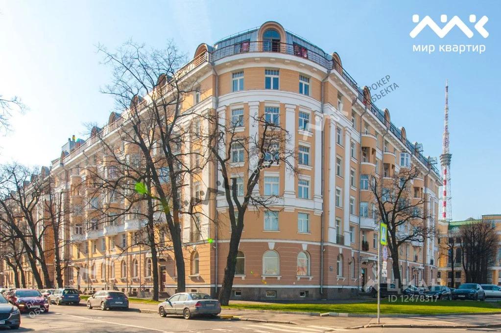4-к кв. Санкт-Петербург Аптекарская наб, 6 (177.0 м) - Фото 1