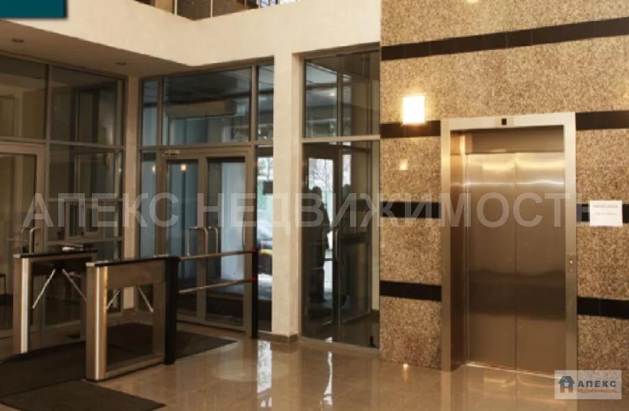 Аренда офиса 1571 м2 м. Дмитровская в бизнес-центре класса В в . - Фото 2