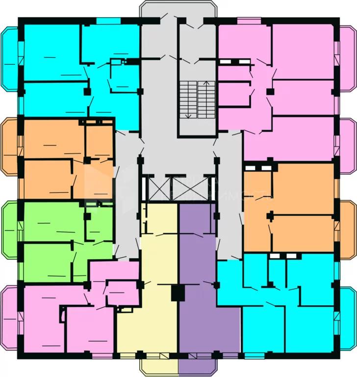 Продажа квартиры, Тюмень, Ул Стартовая - Фото 11