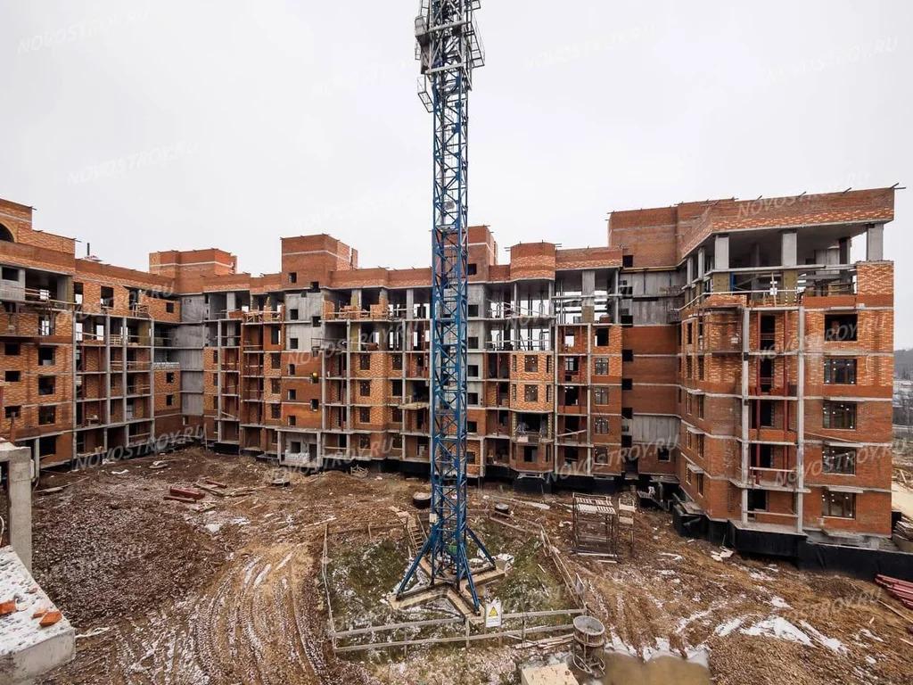 Продажа квартиры, Лайково, Одинцовский район, 17 - Фото 3