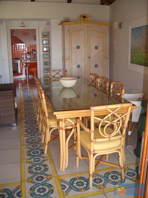 Вилла класса люкс с бассейном в аренду на Сардинии. - Фото 13