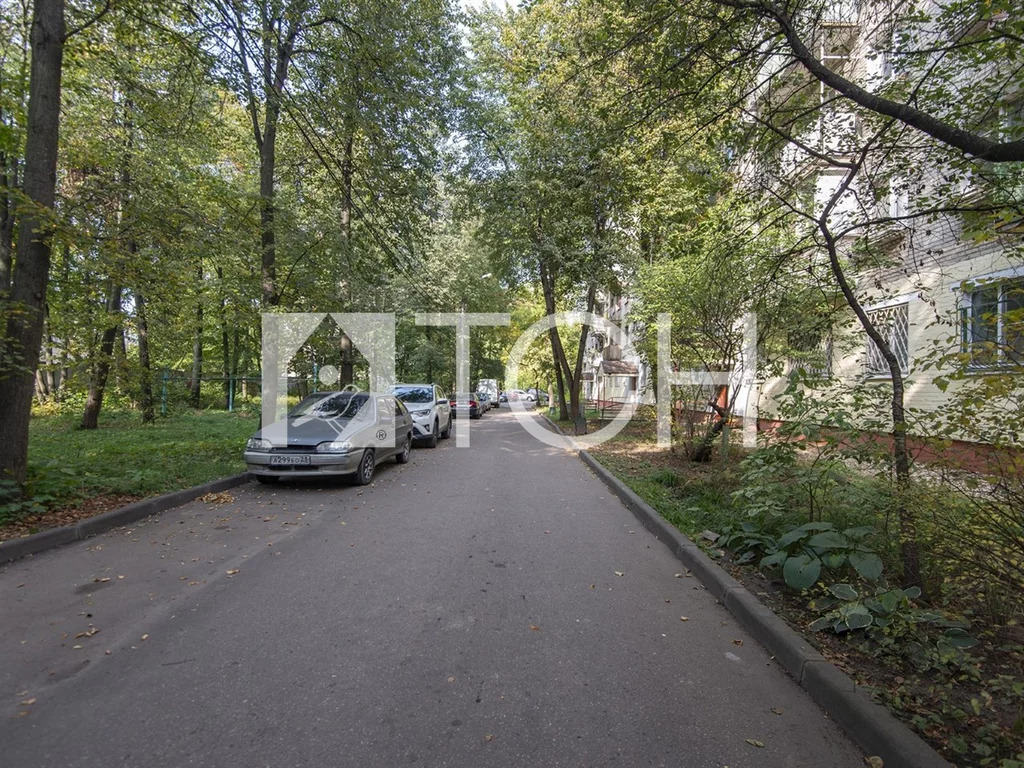 2-комн. квартира, Королев, ул Павлова, 8 - Фото 24