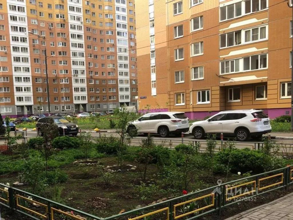 2-к кв. Москва Большая Очаковская ул, 12к4 (60.3 м) - Фото 0
