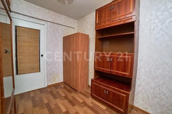 Продажа 4-к квартиры на 2/5 этаже на ул. Пограничная, д. 4 - Фото 8