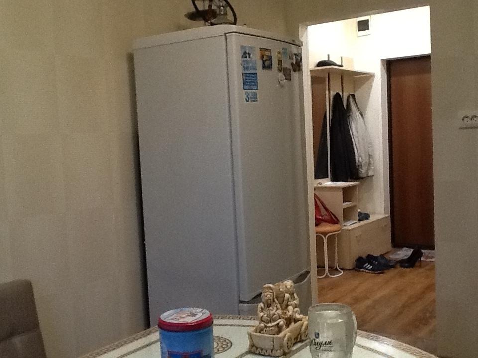 Продам 1 комнатную квартиру на Шибанкова - Фото 0