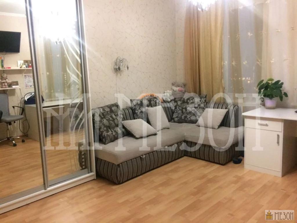 Квартира продажа Балашиха, ул. Маяковского, д.42 - Фото 33