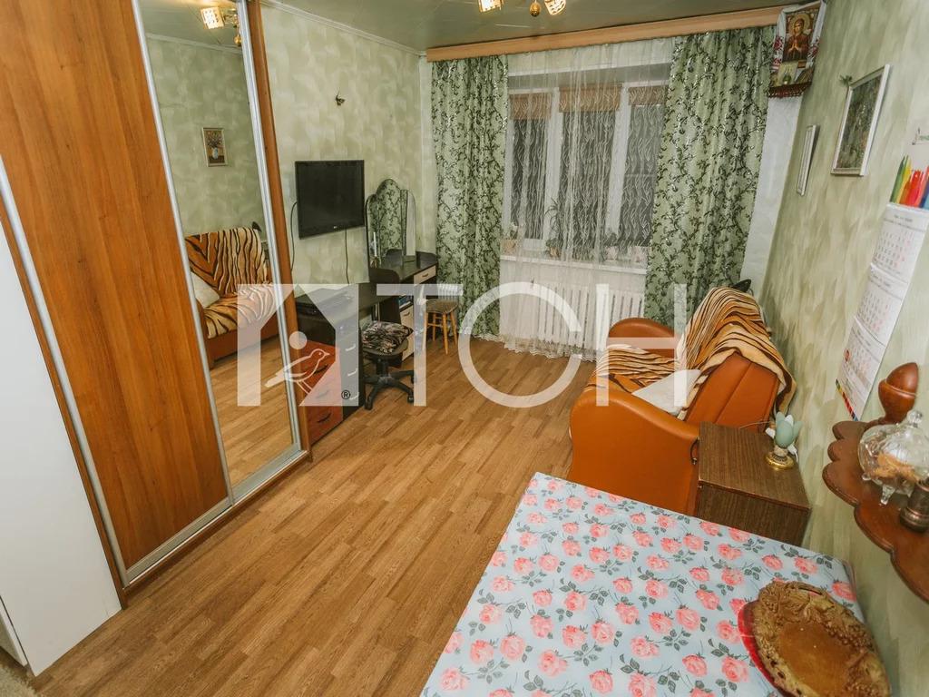 Комната в общежитии, Щелково, ул Пустовская, 20 - Фото 4