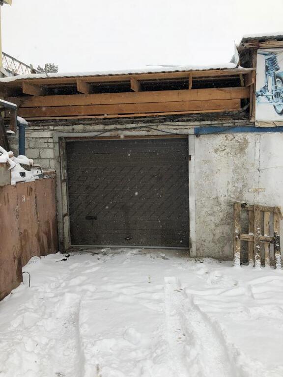 Продажа гаража, Якутск, Ул. Лермонтова - Фото 0
