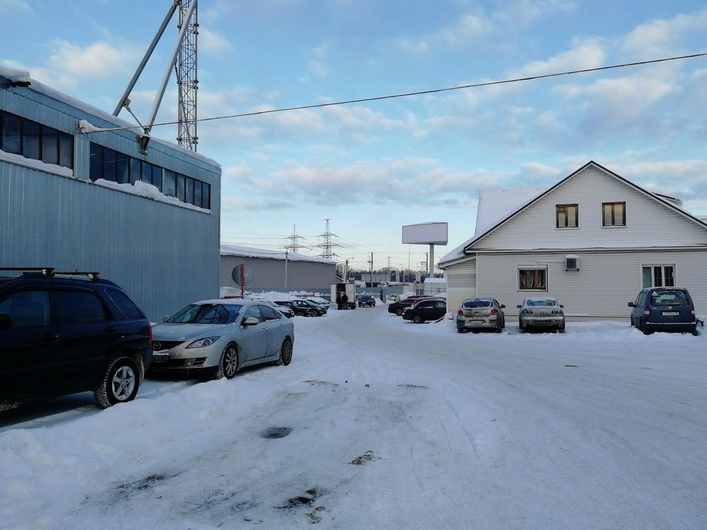 Аренда склада на КАД съезд на Косыгина - Фото 1