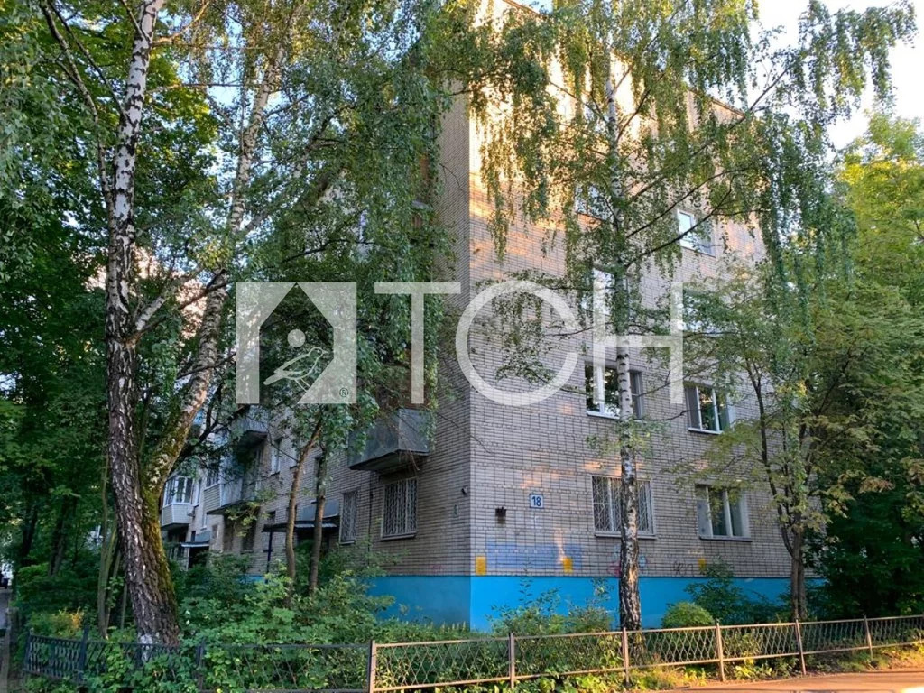 2-комн. квартира, Королев, ул Сакко и Ванцетти, 18 - Фото 8