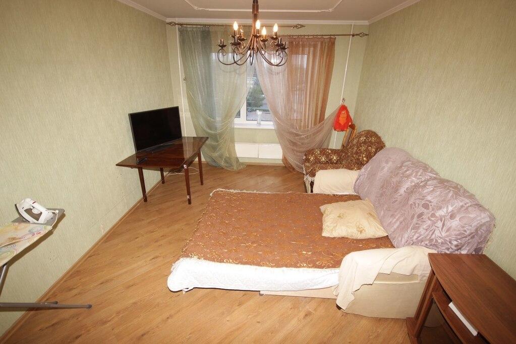 Сдается трехкомнатная квартира в районе Мальково - Фото 0