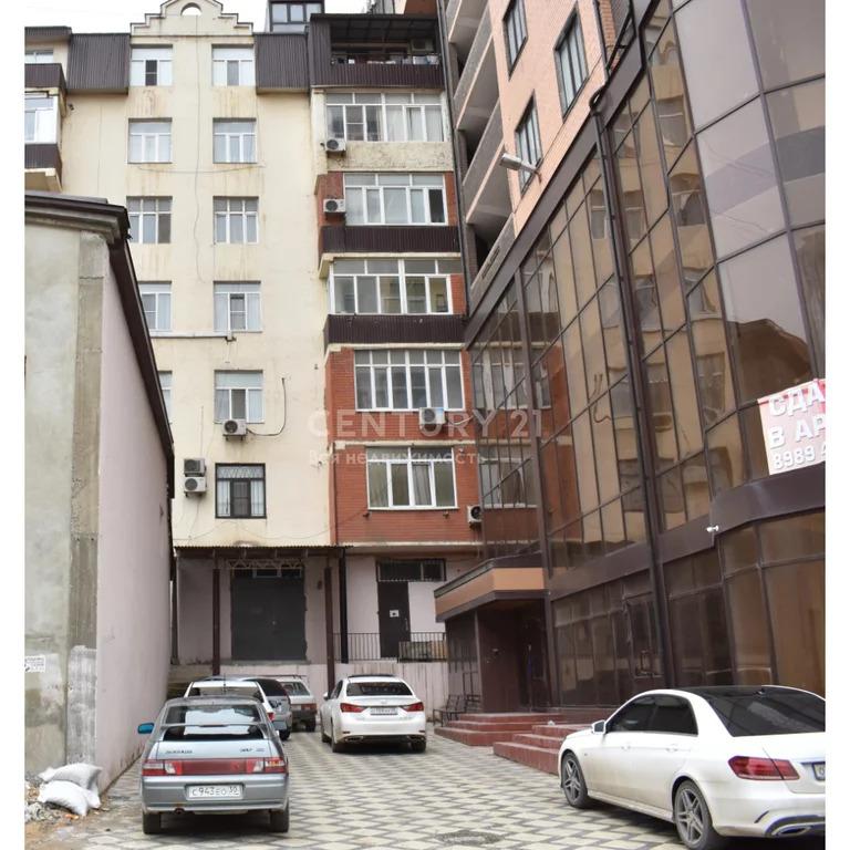 Аренда коммерческого помещения по пр-ту Гамзатова, 350 м2 - Фото 4