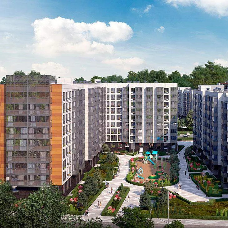 Продажа квартиры, м. Филатов Луг, Деревня Староселье - Фото 4