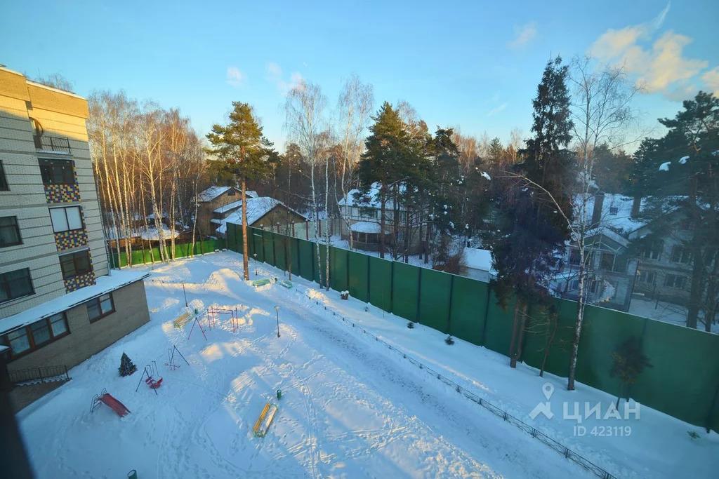 4-к кв. Московская область, Королев Подлесная ул, 11 (155.0 м) - Фото 1