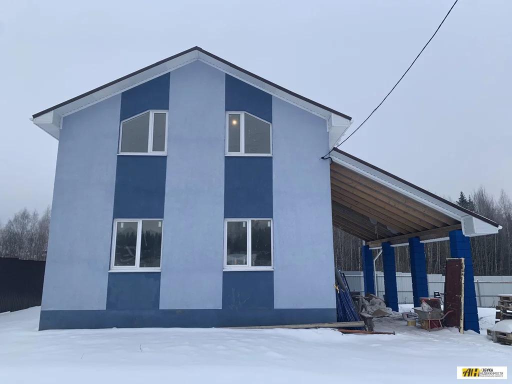 Продажа дома, Гончары, Солнечногорский район - Фото 0