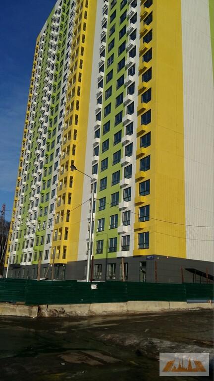 1-комн. квартира, 33 м2 в ЖК «Путилково» - Фото 3