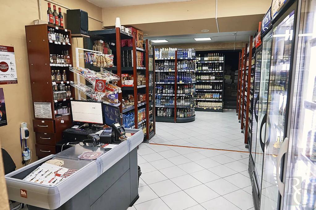 Продажа торгового помещения, Севастополь, Ул. Маринеско Александра - Фото 6
