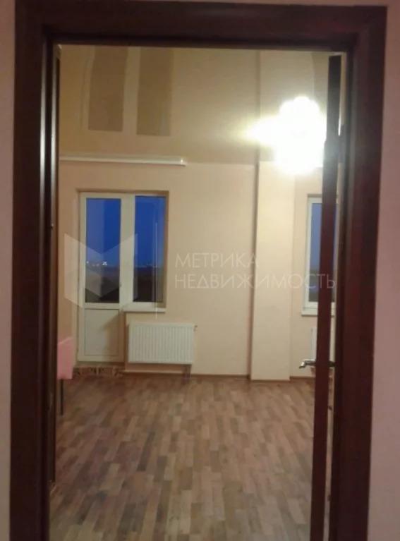 Продажа квартиры, Тюмень, Ул Стартовая - Фото 2