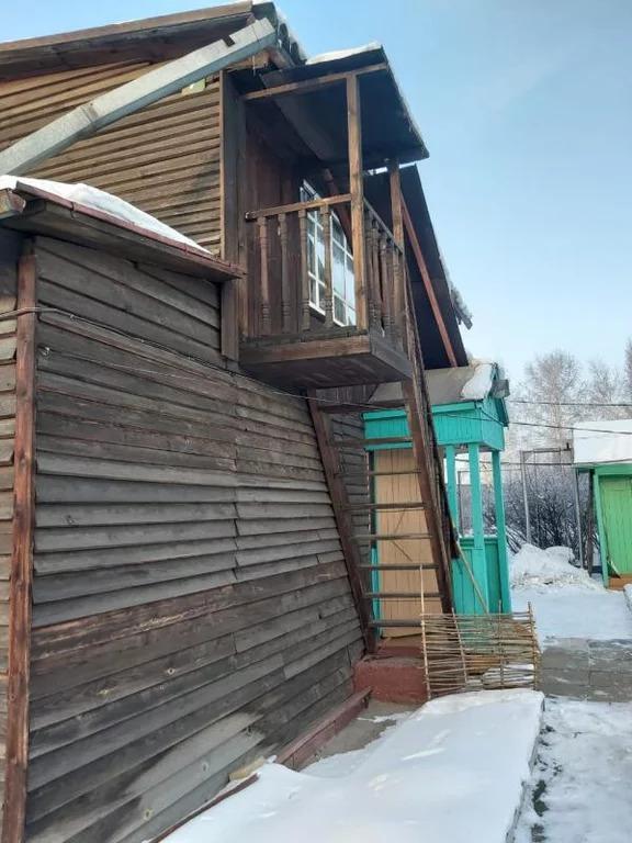 Продажа дома, Иркутск, Праздничная - Фото 21