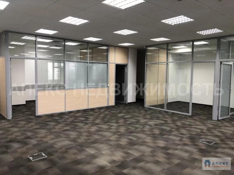 Аренда офиса 192 м2 м. Калужская в бизнес-центре класса В в Коньково - Фото 7