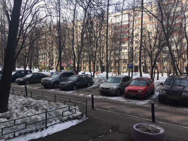 Продажа комнаты, м. Чертановская, Сумской пр. - Фото 9