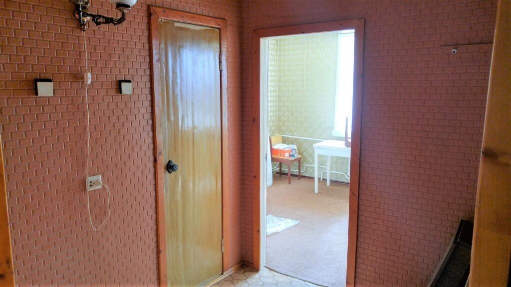 2-х комнатная квартира в пгт Балакирево - Фото 8