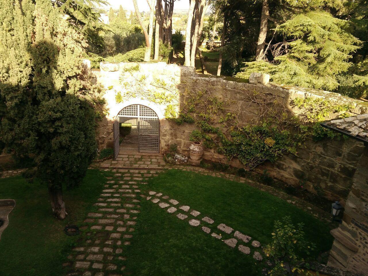 Продается роскошная историческая виллa в Фраскати, Италия - Фото 6