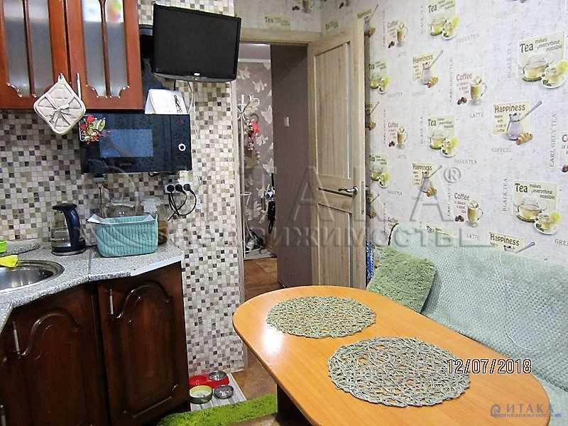 Продажа квартиры, м. Академическая, Науки пр-кт. - Фото 13