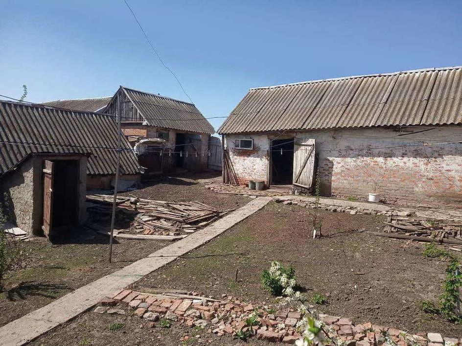 фото села паники курская область некоторых местах