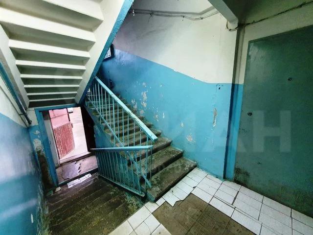2-ком. квартира, ул.Ленина, 82, 57 м.кв, 1/5 эт. - Фото 14