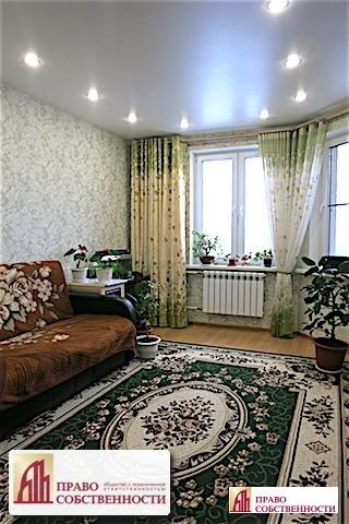 2-комнатная квартира в новом доме г. Раменское - Фото 7