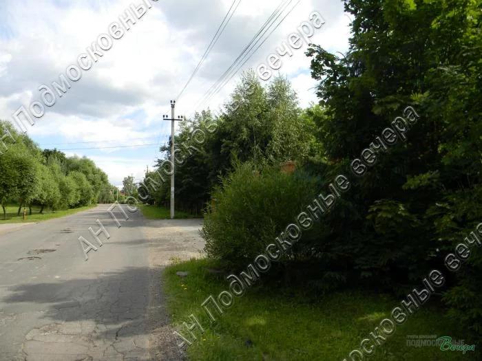Киевское ш. 19 км от МКАД, Марьино, Участок 77.5 сот. - Фото 3