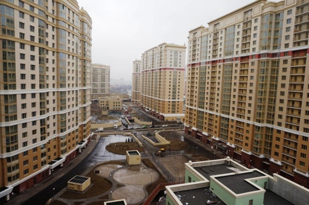 Продажа квартиры, Ул. Мосфильмовская - Фото 0