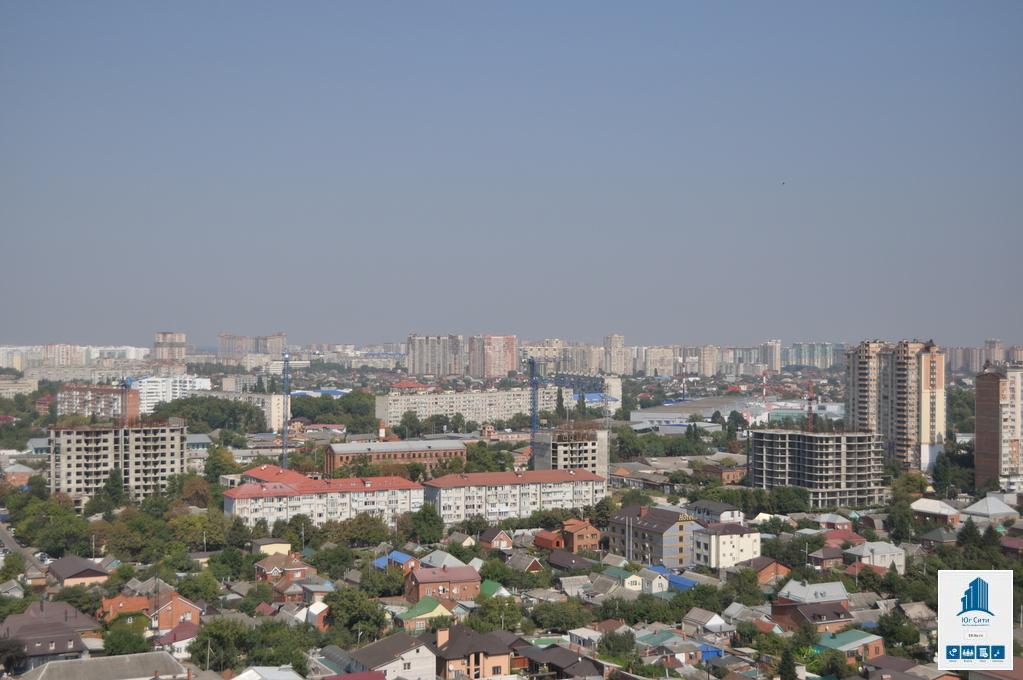Продаётся 3 комнатная квартира в центре Краснодара - Фото 38