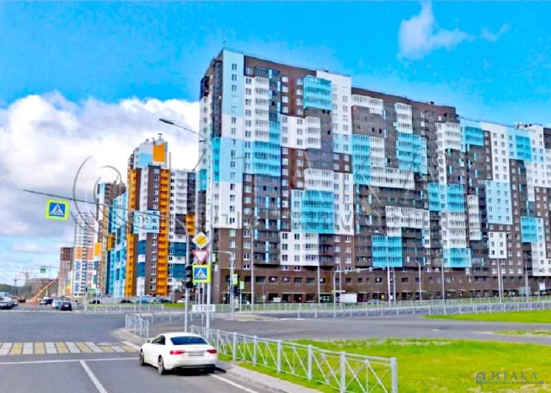 Продажа квартиры, м. Комендантский проспект, Комендантский пр-кт. - Фото 8