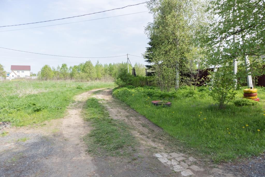 Земельный участок - Фото 8