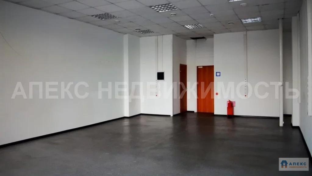 Аренда офиса 319 м2 м. Профсоюзная в бизнес-центре класса В в . - Фото 4