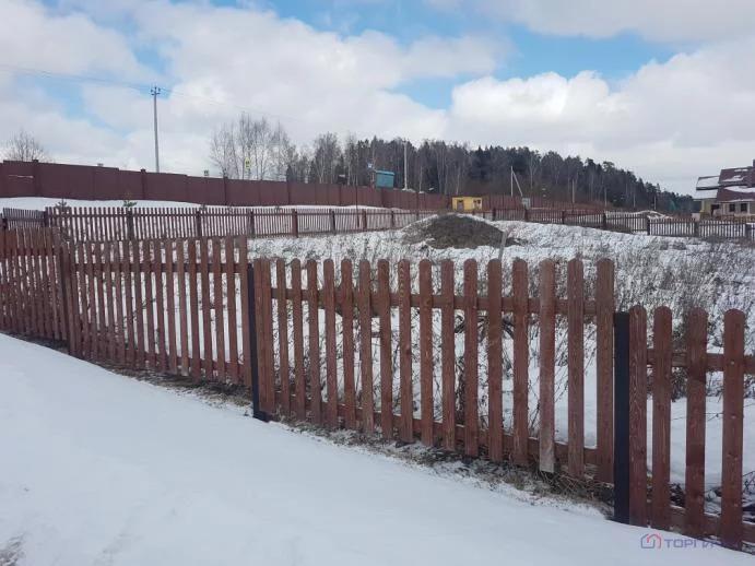 Продажа участка, Улитино, Одинцовский район, ДПК «Михайловское» - Фото 0