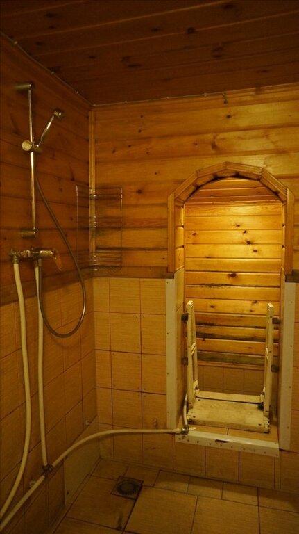 Двухэтажный коттедж с баней в Раздолье - Фото 13