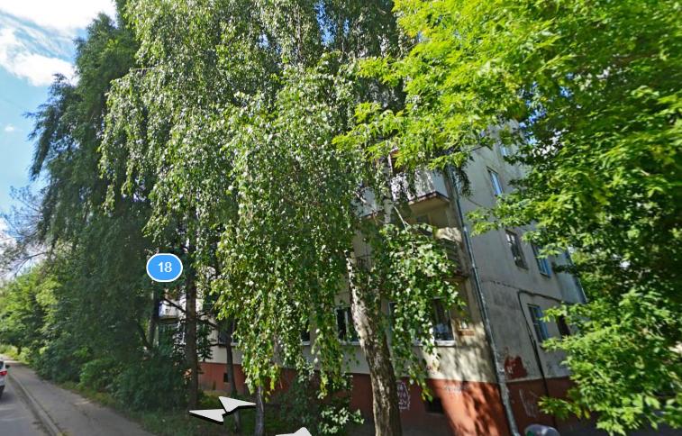 Продажа квартиры, Орел, Орловский район, Карачевский пер. - Фото 0