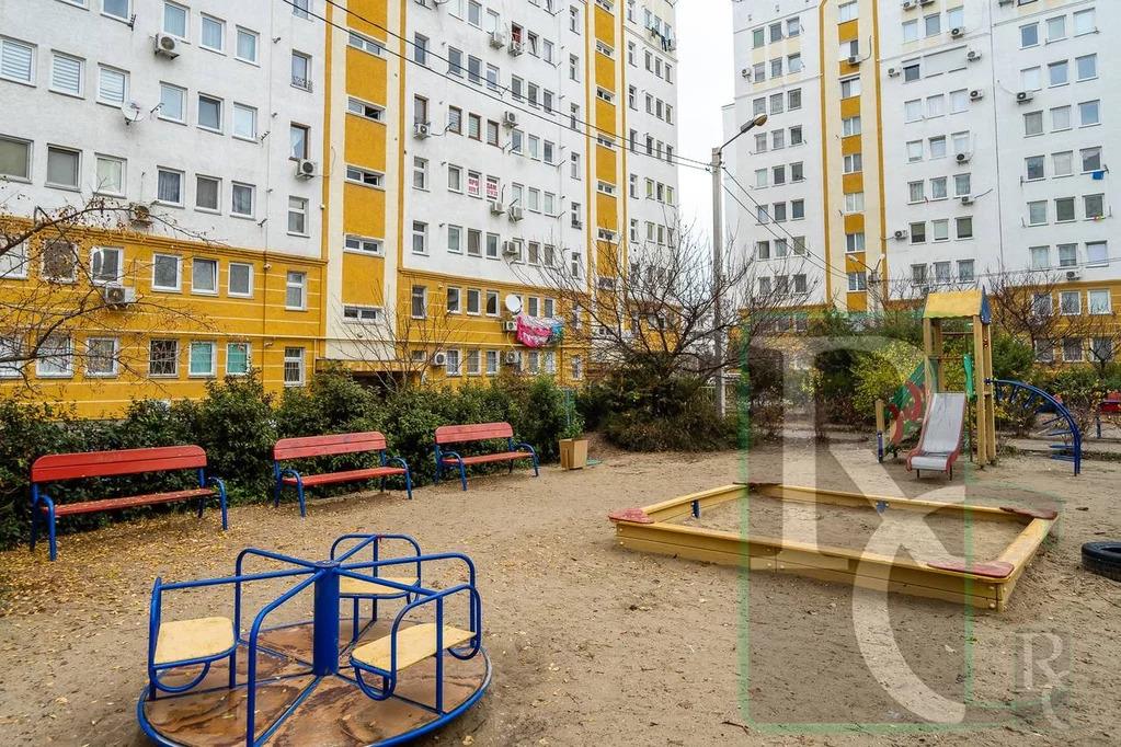 Продажа квартиры, Севастополь, Ул. Колобова - Фото 23