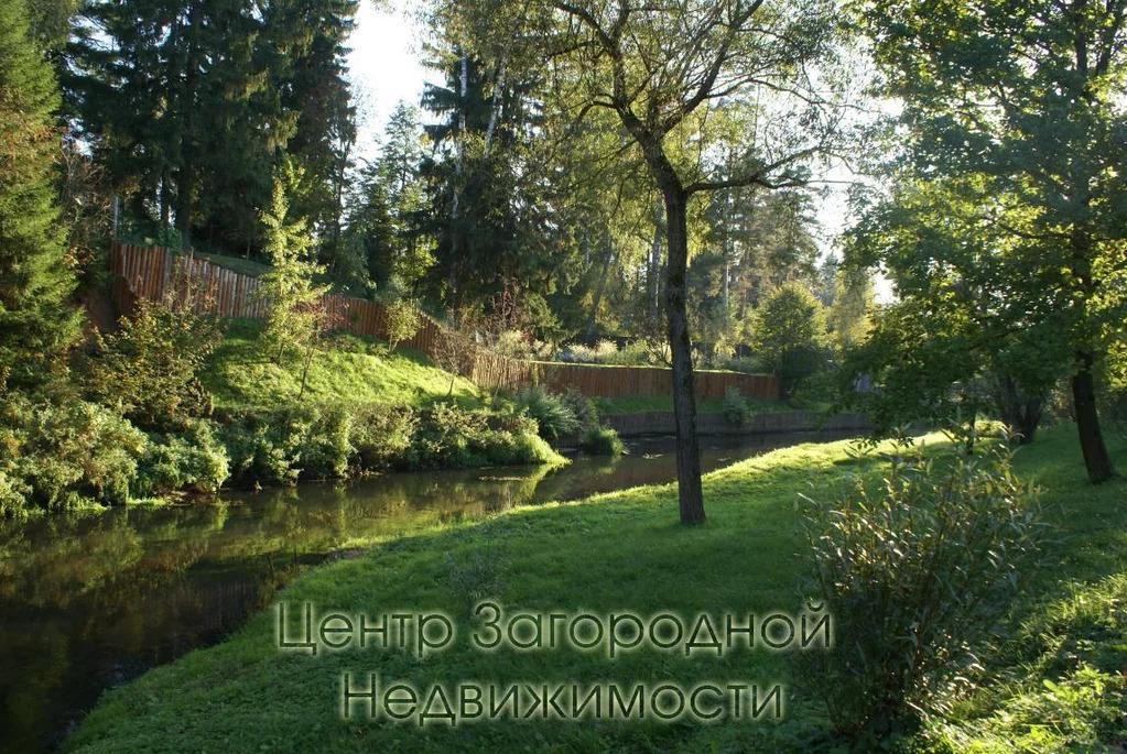 Участок, Киевское ш, Боровское ш, Калужское ш, 22 км от МКАД, . - Фото 27