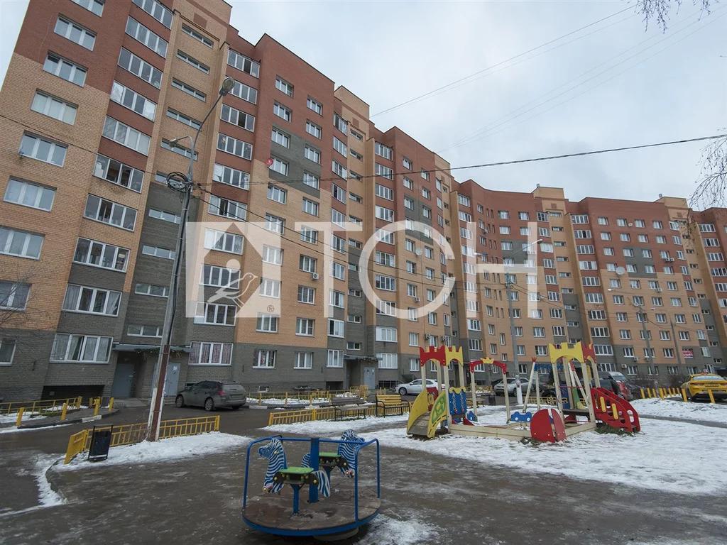 2-комн. квартира, Мытищи, ул Силикатная, 49к5 - Фото 1