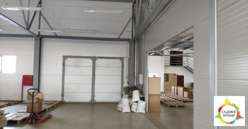 Сдается производственное помещение на 2-м этаже, территория бывшего Хи - Фото 5