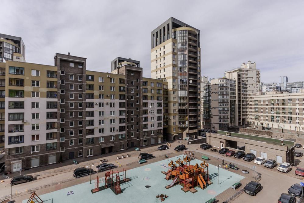 Продажа квартиры, м. Приморская, Ул. Кораблестроителей - Фото 13