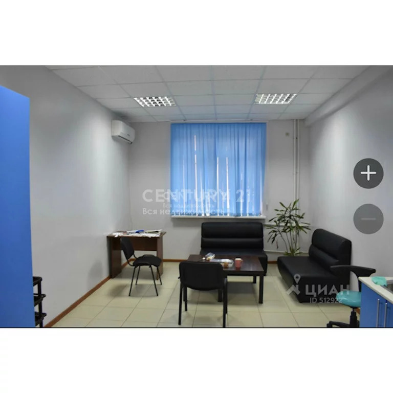 Аренда помещения под коммерцию по пр-ту Шамиля 52, 180 м2 - Фото 3