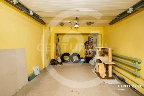 Продажа 3-к квартиры 138 м на ул. Льва Толстого, д. 32а - Фото 17