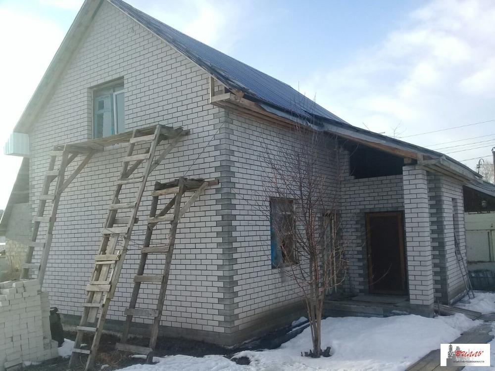 Продажа дома, Барнаул, Космонавтов пр-кт. - Фото 3